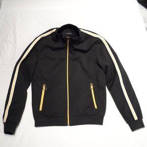 Zara Warm Up Style Jacket, Medium